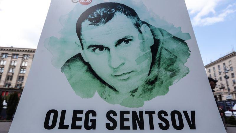 На международном конгрессе ПЕН-клуба во Львове поставят пьесу Олега Сенцова
