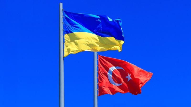 Турция подтвердила поддержку суверенитета Украины