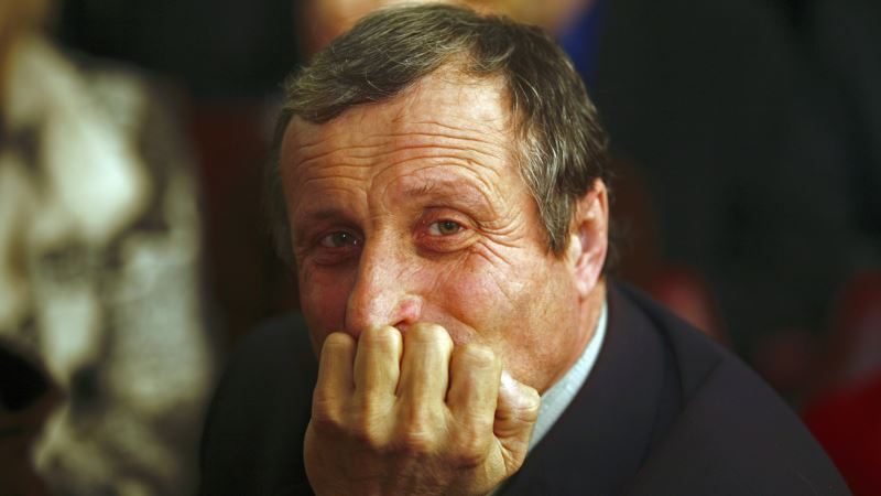 Суд в Крыму должен огласить приговор журналисту Николаю Семене 22 сентября