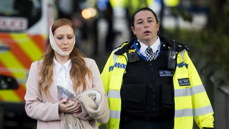 Группировка «Исламское государство» взяла ответственность за взрыв в метро Лондона