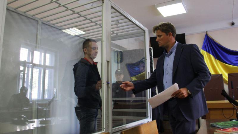 Адвокат: вероятность обмена фигурантов «дела крымских дезертиров» Одинцова и Баранова высока