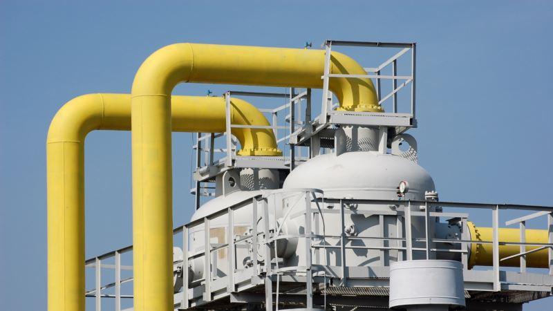 В украинских хранилищах накоплено более 15,5 миллиарда кубометров газа – «Укртрансгаз»