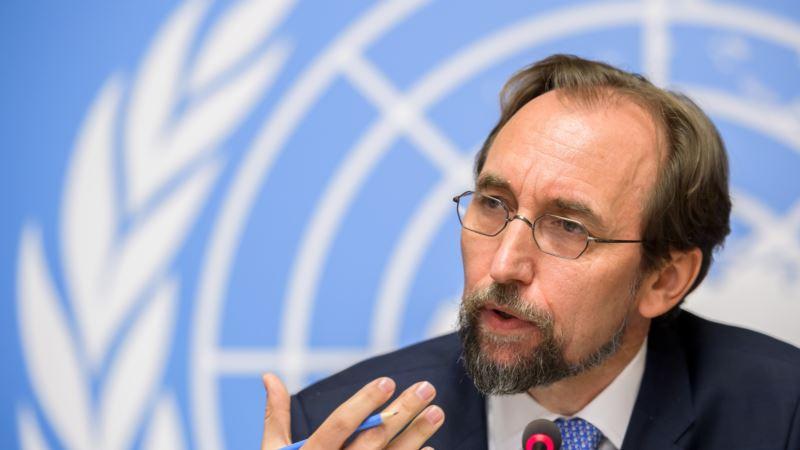 ООН: точное количество пропавших без вести на Донбассе остается неизвестным