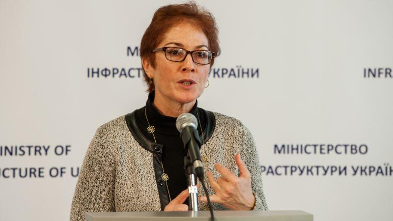 Посол: США предоставят Украине более пяти миллионов долларов помощи в сфере кибербезопасности