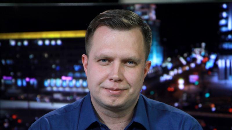 Россия: полиция возбудила дело из-за нападения на оппозиционера Ляскина