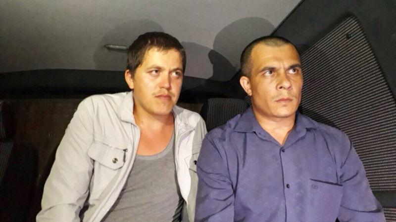 Курбединов о похищении крымчанина Параламова: мир должен узнать обо всем, что происходит в Крыму