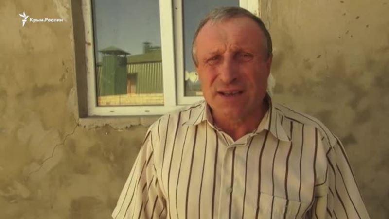 Семена призвал конгресс ПЕН-клуба создать международный мониторинговый комитет по Крыму