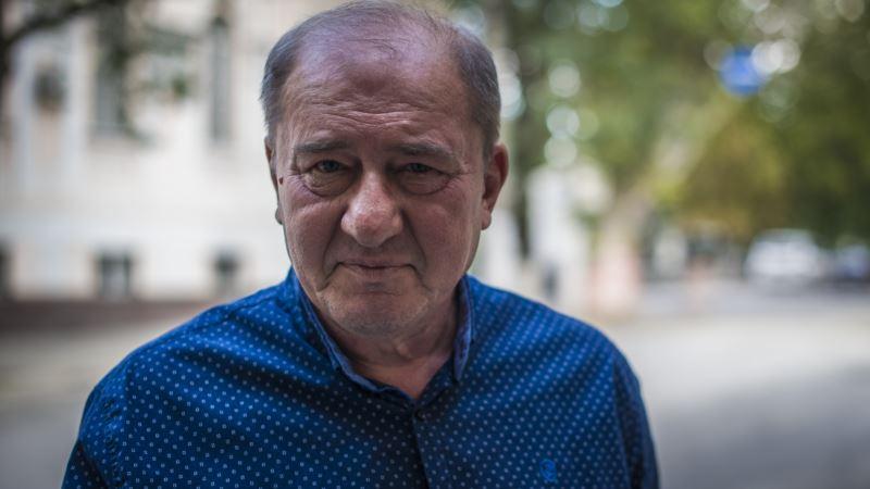 В Крыму ожидают вынесения приговора Ильми Умерову