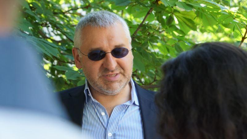 Адвокат: «отложенный» приговор Умерову – это «дамоклов меч над больным пожилым человеком»