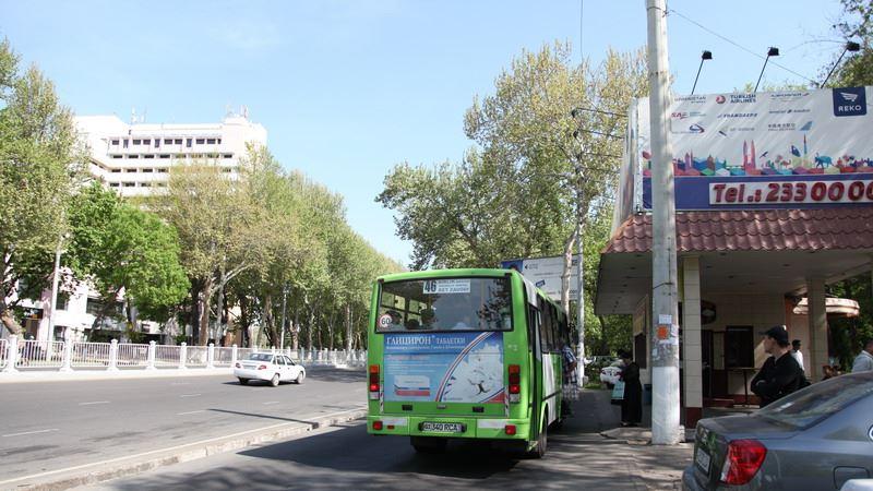 В Крыму перевозчик получил предостережение за незаконное повышение стоимости проезда в автобусе