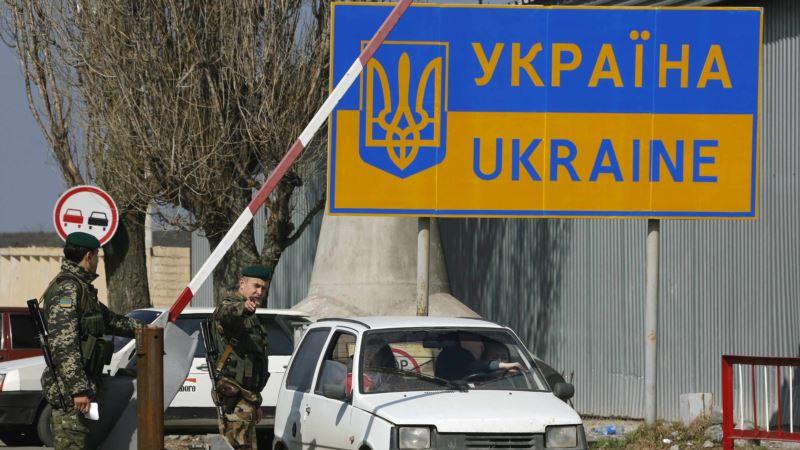 В Украину не пропустили венгерского депутата Европарламента – пограничники