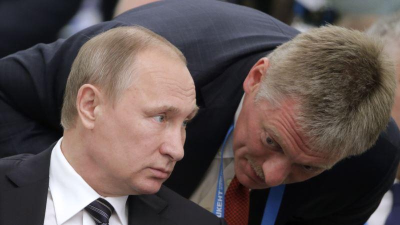Путин не будет участвовать в сессии Генассамблеи ООН – Песков