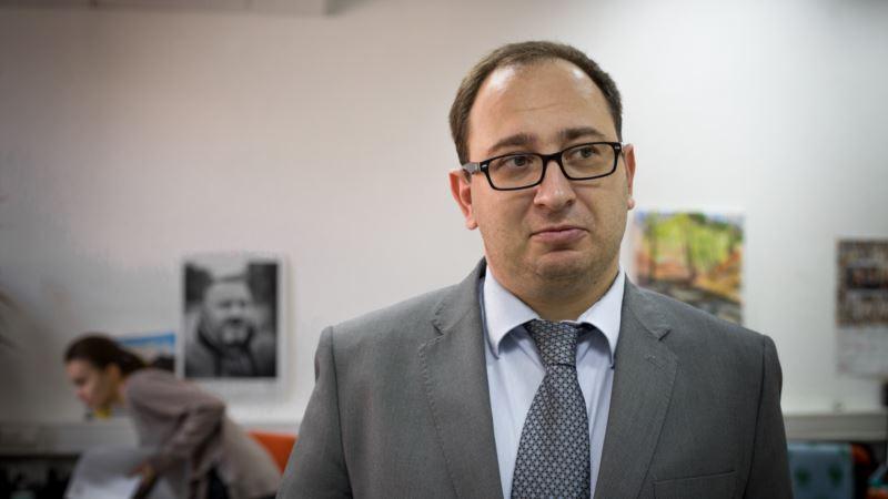 Полозов: Киев должен обменять крымских политузников на российских военных