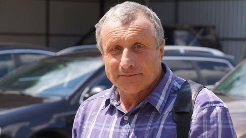 Миниформполитики Украины обратилось в СБУ и Генпрокуратуру из-за приговора крымскому журналисту Семене