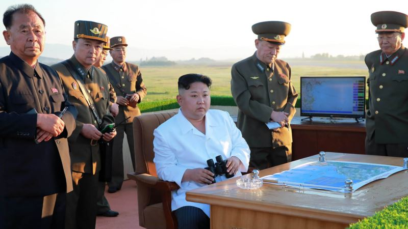 Северная Корея угрожает США «болезненным» ударом из-за санкций ООН