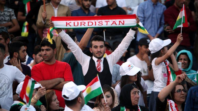 Турция продлила мандат армии на операции в Ираке и Сирии перед курдским референдумом