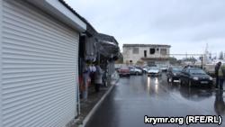 В Балаклаве «сувенирщиков» хотят лишить торговых точек без предоставления места продажи взамен