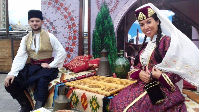 В Киеве стартуют бесплатные курсы по изучению крымскотатарского языка
