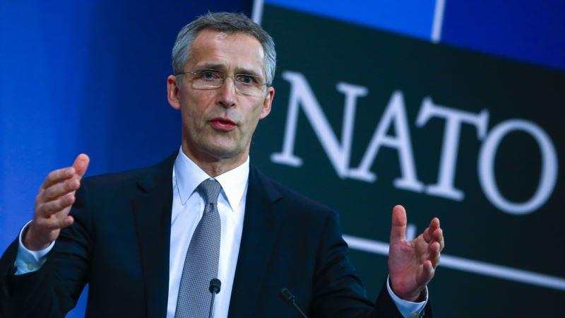 Совет Россия-НАТО запланировал встречу на следующей неделе