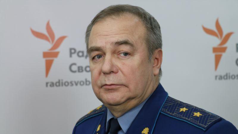 Россия готовится к агрессии против Украины, перебрасывая в Крым оружие – Романенко