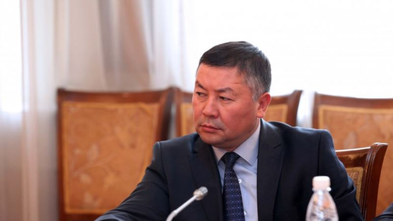 Спецслужбы Кыргызстана задержали оппозиционера по обвинению в организации переворота