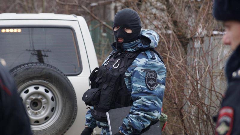 Россияне стали больше доверять силовикам – «Левада-центр»