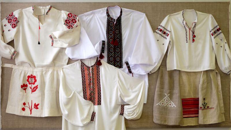 Вечер памяти украинской вышивальщицы собрал полный зал в Крыму