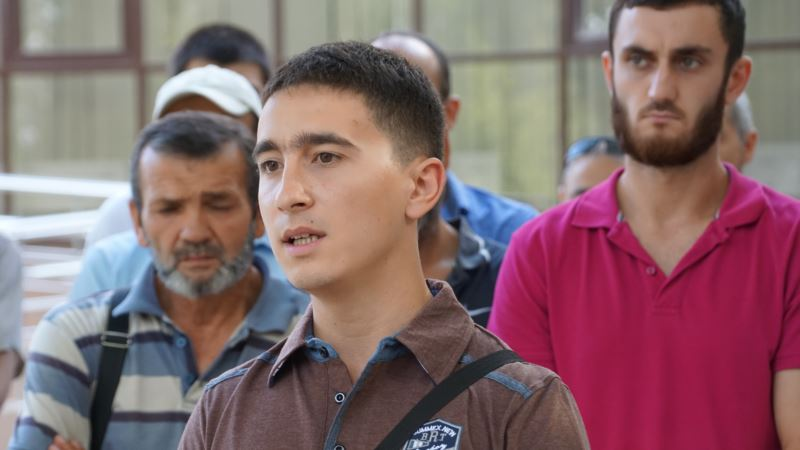 Суд в Крыму присудил административные штрафы девяти задержанным при обысках в Бахчисарае активистам – адвокат