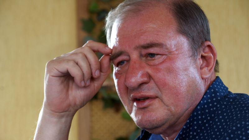 Умеров: через некоторое время попробую вернуться в Крым