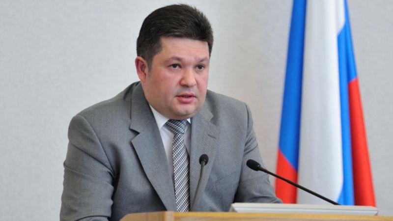 Севастопольскую службу кадастра возглавил чиновник из Удмуртии