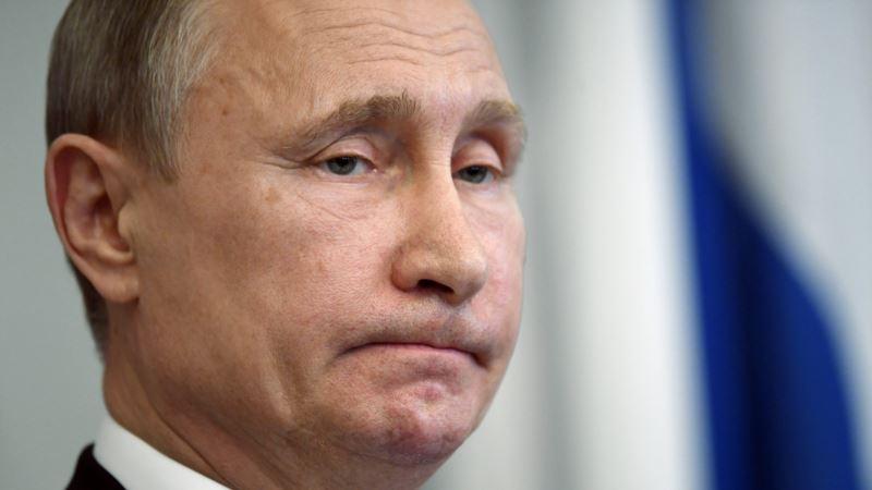 Севастопольский активист намерен пожаловаться Путину на «преступный сговор» во власти города