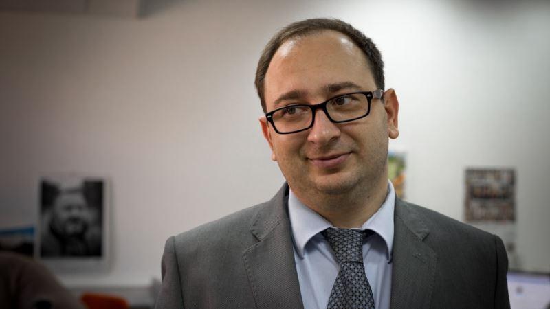 Ни Умеров, ни Чийгоз Путина о помиловании не просили – адвокат