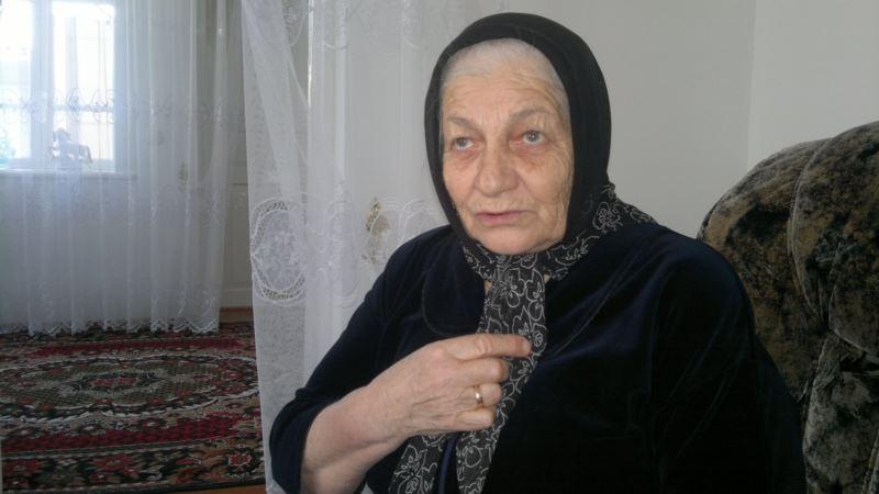 ЕСПЧ обязал Россию выплатить компенсацию родственникам погибших в Чечне в 2000 году