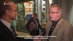 ЕС должен сохранить санкции против Крыма несмотря на возможный прогресс в Минских договоренностях – евродепутат