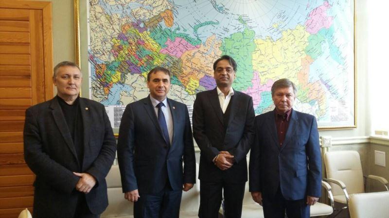 Власти Крыма намерены выращивать индийский чай и специи