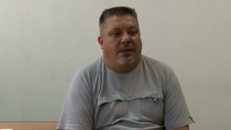 Скрипник: Штыбликов остается жертвой российских властей