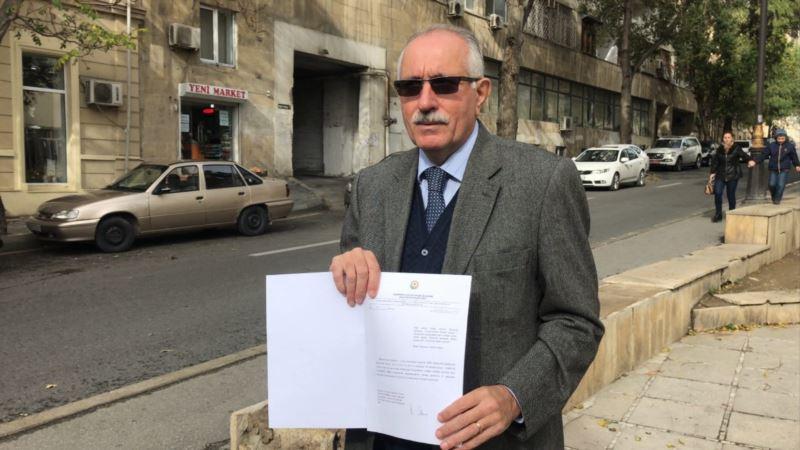 В Азербайджане сняли обвинения c агентства «Туран» и его директора