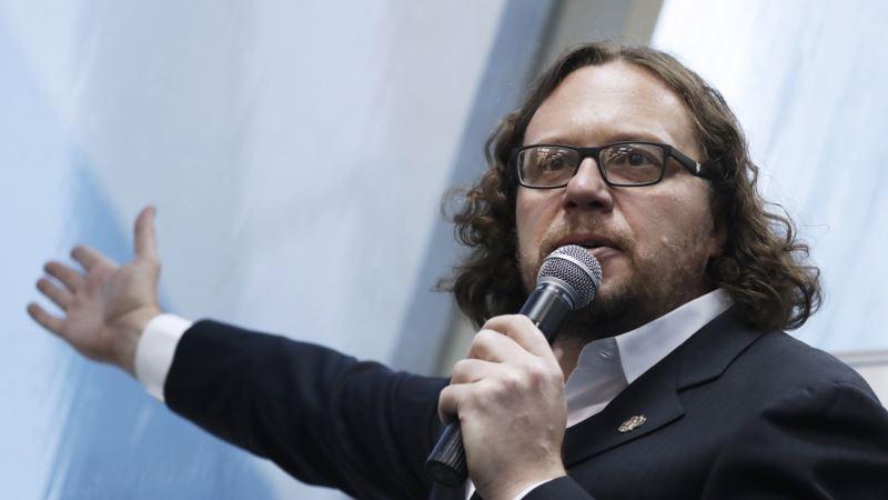 Российский бизнесмен Полонский предложил построить в Крыму «город будущего»