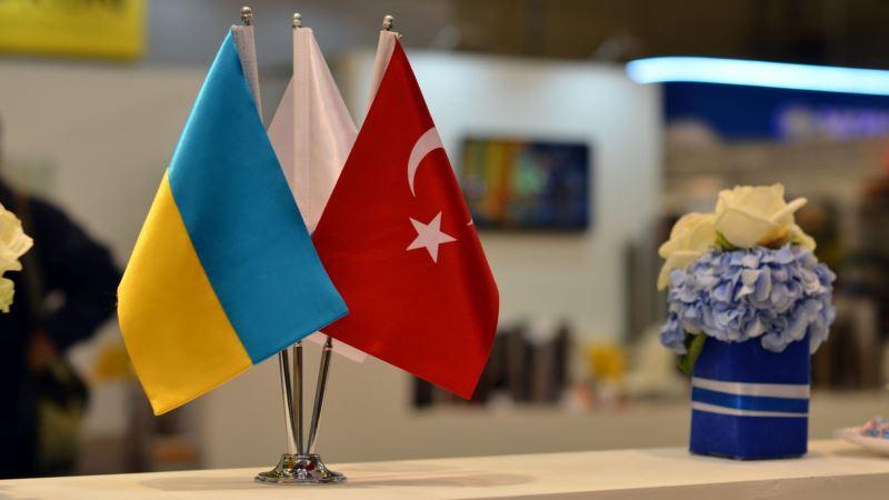 Украина, Крым и Турция. Интервью с Сергеем Даниловым – Радио Крым.Реалии