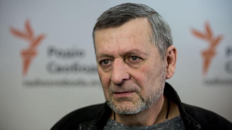 Чийгоз об Украине: я вижу страну – полноценного участника мировых процессов