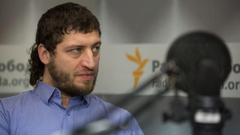 Правозащитник: поля сражений с Россией за Крым – это дипломатия, политика и право