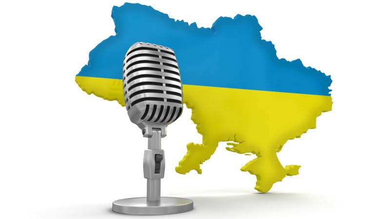 Украина на радиоволнах. Интервью с Дмитрием Хоркиным – Радио Крым.Реалии