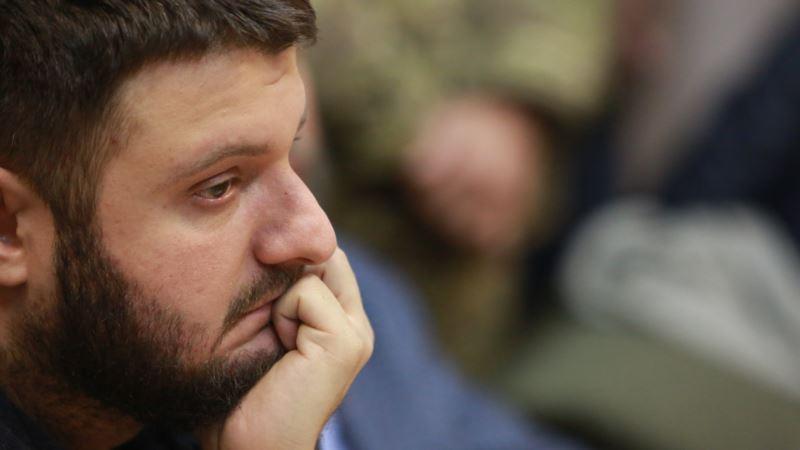 Суд в Киеве избрал меру пресечения сыну Авакова в виде личного обязательства