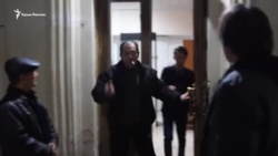 Свиридова: При отсутствии правосудия в Крыму домашний арест для Балуха – это победа для адвокатов