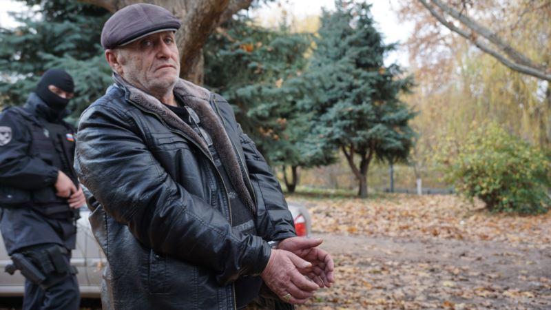 Крымскотатарскому активисту Бекиру Дегерменджи стало плохо в СИЗО – адвокат
