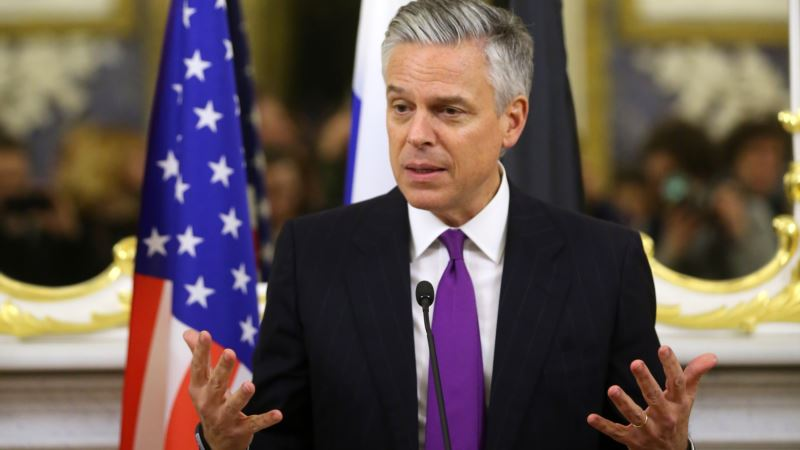 США намерены возобновить «ограниченные услуги» по выдаче виз в регионах России
