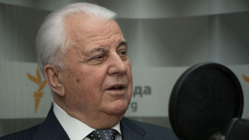 Экс-президент Украины Кравчук: крымскотатарская автономия должна быть национальной