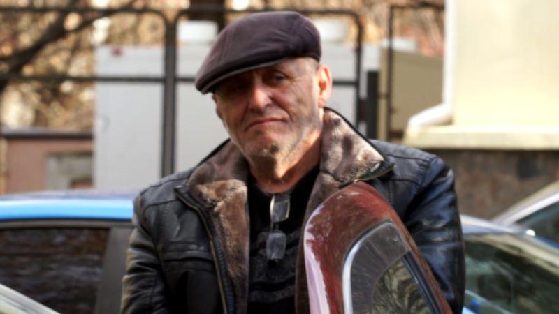 Задержанному 23 ноября крымскотатарскому активисту Бекиру Дегерменджи отказали в апелляции на арест