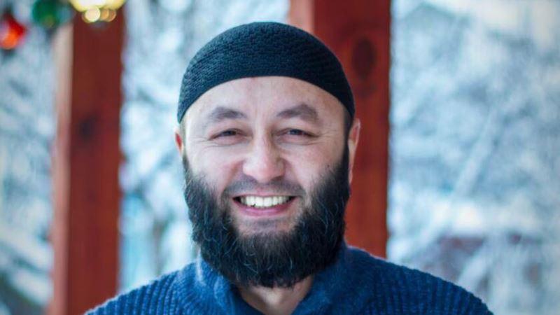 Арестованный в Крыму Марлен Асанов стал лауреатом украинской премии волонтеров