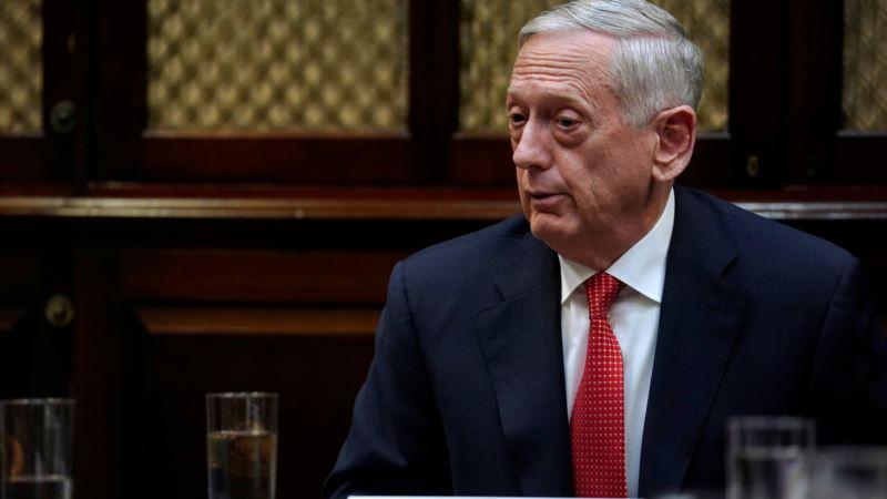 Министр обороны США призвал Пакистан «удвоить» усилия для борьбы с терроризмом